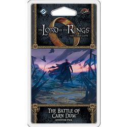 "Lord Of The Rings LCG: ""The Battle Of Carn Dum"" Nightmare Decks - Boardlandia"