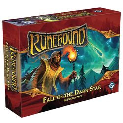 Runebound: Fall Of The Dark Star - Boardlandia