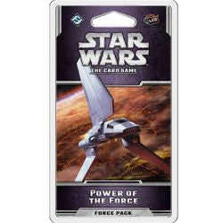 "Star Wars - LCG: ""Power Of The Force"" Force Pack - Boardlandia"
