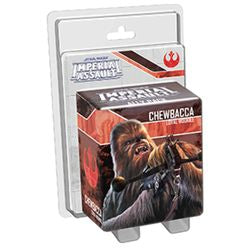 "Star Wars Imperial Assault: ""Chewbacca"" Ally Pack - Boardlandia"