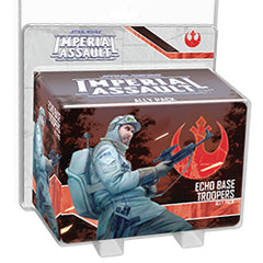 "Star Wars Imperial Assault: ""Echo Base Troopers"" Ally Pack - Boardlandia"