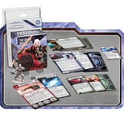 "Star Wars Imperial Assault: ""The Grand Inquisitor"" Villain Pack - Boardlandia"