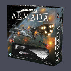 Star Wars Armada - Boardlandia