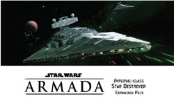 "Star Wars Armada: ""Imperial Class Star Destroyer"" Expansion Pack - Boardlandia"