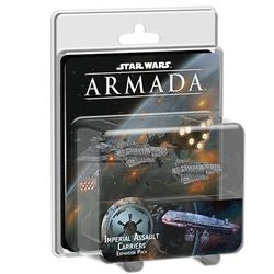 "Star Wars Armada: ""Imperial Assault Carriers"" Expansion Pack - Boardlandia"