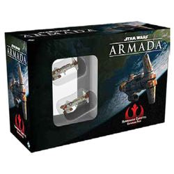 Star Wars Armada - Hammerhead Corvettes Expansion Pack - Boardlandia