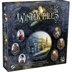 Winter Tales - Boardlandia