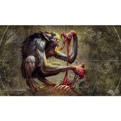 Arkham Horror LCG - Playmat - Bloodlust - Boardlandia