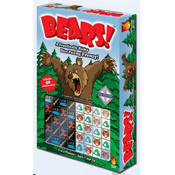 Bears! Second Edition - Boardlandia