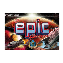 Tiny Epic Galaxies - Boardlandia
