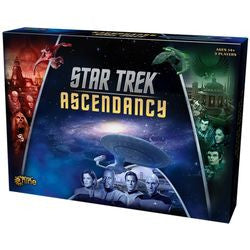 Star Trek: Ascendancy - Boardlandia