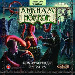Arkham Horror - Dunwich Horror Expansion - Boardlandia