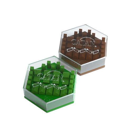Catan: Hexadocks Extension Set