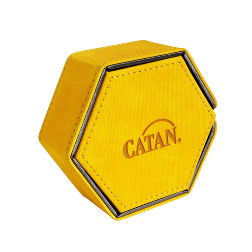 Catan: Hexatower - Yellow
