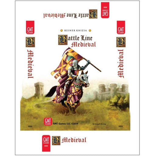 Battle Line: Medieval Version (Pre-Order)