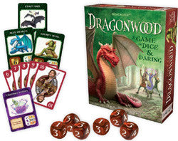 Dragonwood - Boardlandia