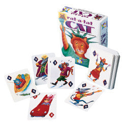 Rat-A-Tat Cat - Boardlandia