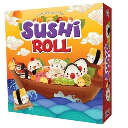 Sushi Roll (Pre-Order)