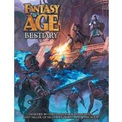 FANTASY AGE - GM KIT