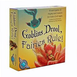 Goblins Drool, Fairies Rule! (Second Edition) - Boardlandia