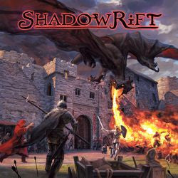 Shadowrift (2Nd Edition) - Boardlandia