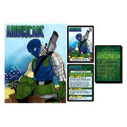 Sentinels Of The Multiverse: Ambuscade - Boardlandia
