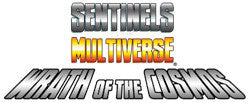 Sentinels Of The Multiverse: Wrath Of The Cosmos - Omnitron-Iv Environment Mini Expansion - Boardlandia
