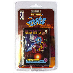 Sentinels Of The Multiverse: Wrath Of The Cosmos - Wager Master Villain Mini Expansion - Boardlandia