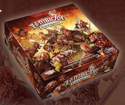 Zombicide: Black Plague - Boardlandia