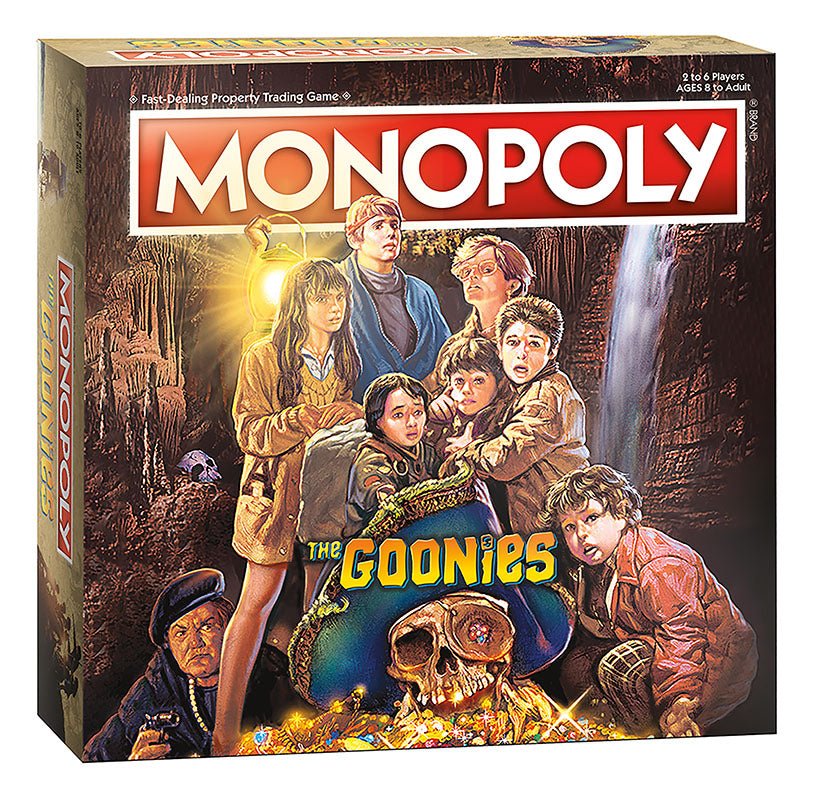 Monopoly: The Goonies