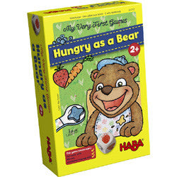Hungry As A Bear - Boardlandia