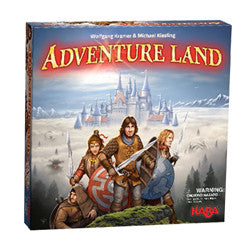Adventure Land - Boardlandia