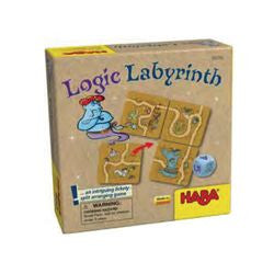 Logic Labyrinth - Boardlandia