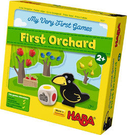 My Very First Games: My First Orchard - Boardlandia