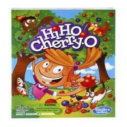 Hi Ho! Cherry-O Boardgame
