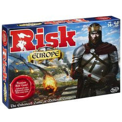 Risk - Europe - Boardlandia