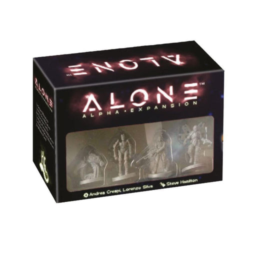 Alone: Alpha Expansion (Pre-Order)