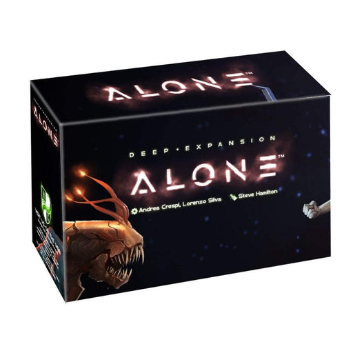 Alone: Deep Expansion (Pre-Order)