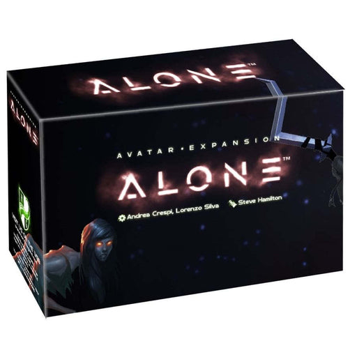 Alone: Avatar Expansion (Pre-Order)