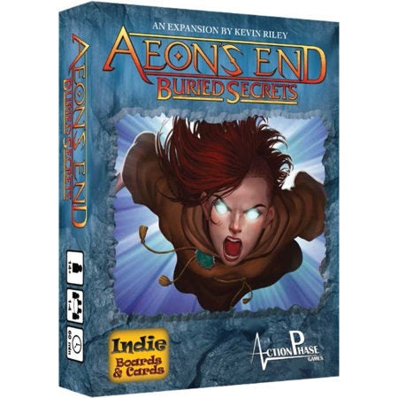 Aeon's End: Second Edition - Buried Secrets