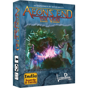 Aeon's End: The Void Expansion (Second Edition)