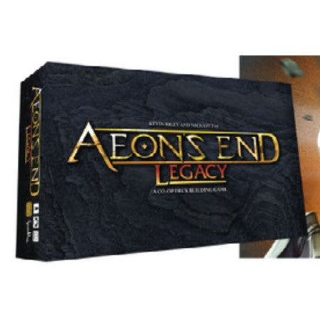 Aeon's End Second Edition - Legacy
