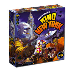 King Of New York - Boardlandia