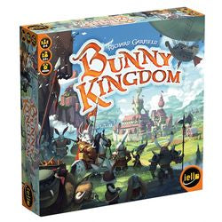 Bunny Kingdom - Boardlandia