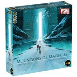 Mountains Of Madness (Pre-Order) - Boardlandia
