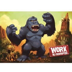 King of Tokyo - King Kong Monster Pack - Second Edition