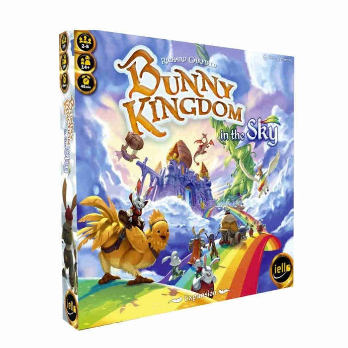 Bunny Kingdom: In the Sky Expansion (Pre-Order)