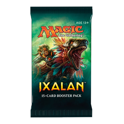Magic The Gathering - Ixalan Booster Pack
