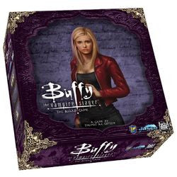 Buffy The Vampire Slayer - Boardlandia
