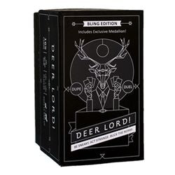 Deer Lord! - Bling Addition - Boardlandia
